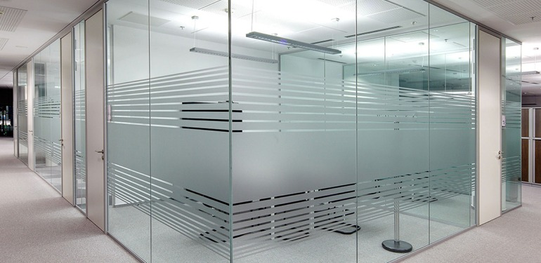 glass walls office. Glass Partitions Is A Glazed Partition System That Combines Function With The Clear Benefits Of Frameless Glazing. Using Minimum Number Framing Walls Office